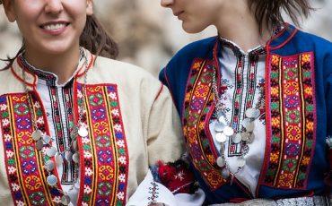 български обичаи